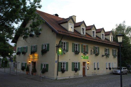 Photo of Landhotel Martinshof Munich