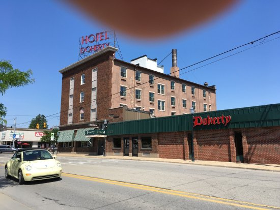 Photo of Doherty Hotel Clare