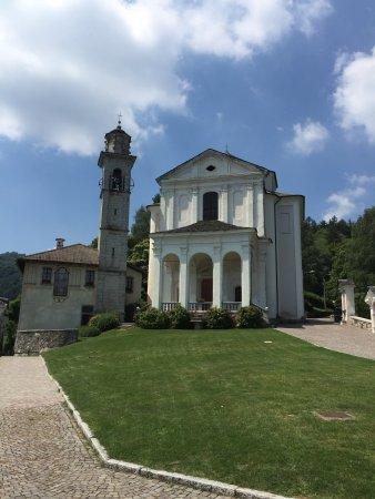 Madonna del Sasso, Italië: photo0.jpg