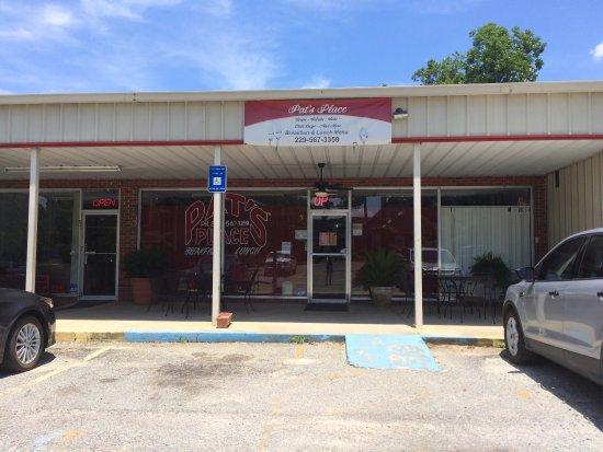 Ashburn, Джорджия: Pat's Place