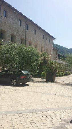 Park Hotel Ai Cappuccini: IMG-20160622-WA0002_large.jpg