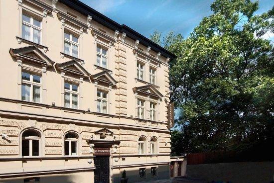 Photo of Hotel Alexander II Krakow