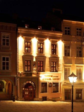 Photo of Hotel Royal Ricc Brno