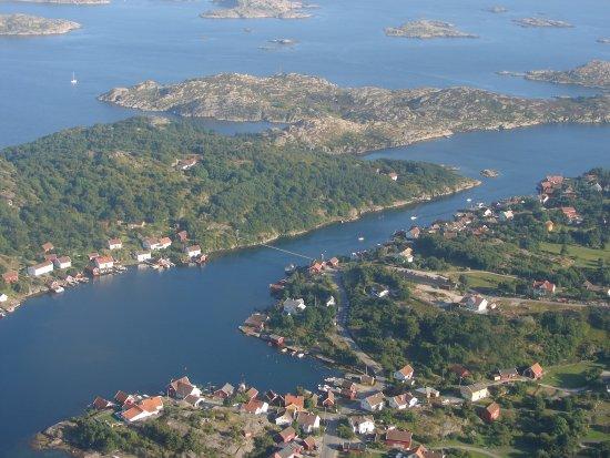 Island of Skjernoy Bike Trail