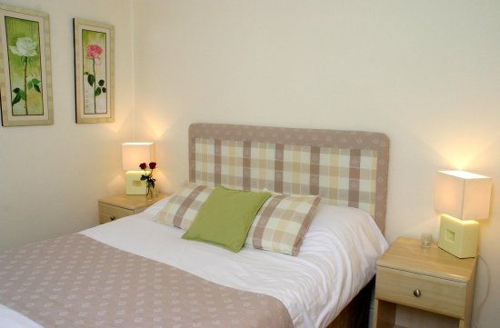 Abbeydale Hotel : Double Room