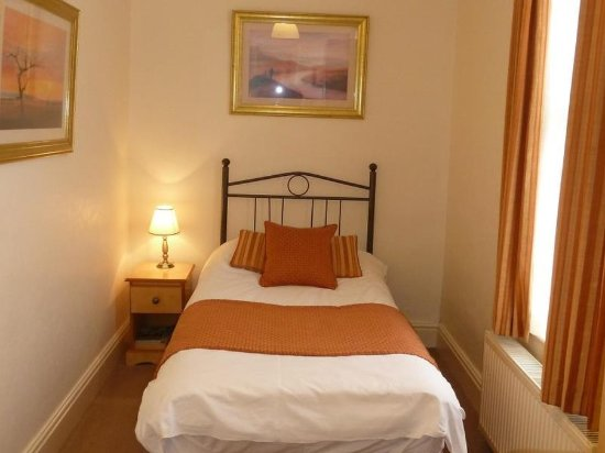 Abbeydale Hotel : Single Room