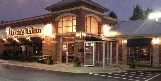 Picture Of Lucia S Italian Restaurant