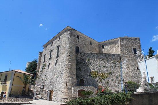 Castello della Leonessa