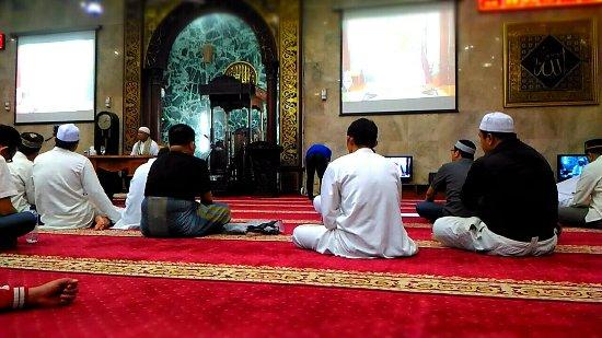 Sunda Kelapa Grand Mosque