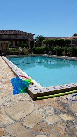 La Fiesta Ocean Inn & Suites: 20160622_114920_large.jpg