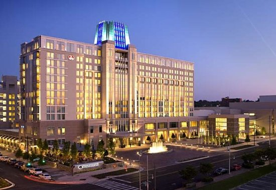 Photo of Renaissance Montgomery Hotel And Spa At The Convention Center