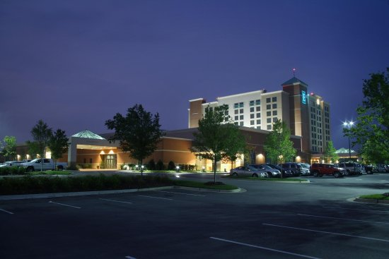Photo of Embassy Suites Nashville SE - Murfreesboro