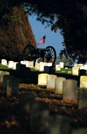 Murfreesboro, Теннесси: Stones River Battlefield