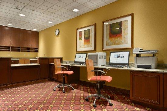 Murfreesboro, TN : Business Center