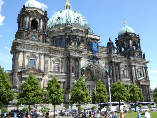 SPB Tours Berlin