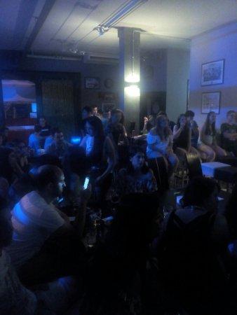Conselve, Italy: Bar Bòn