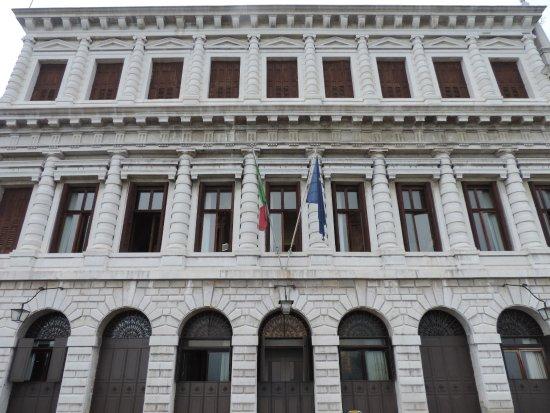 Palazzo della Zecca