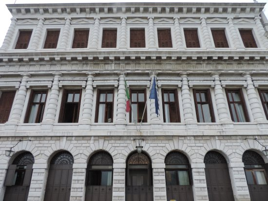 Photo of Monument / Landmark Palazzo della Zecca at Piazza San Marco, Venice, Italy