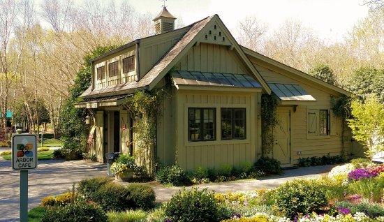 The Arbor Cafe