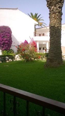 Morfeas Hotel Foto