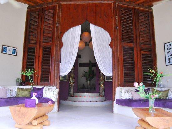 Photo of Hotel Alisei Las Terrenas
