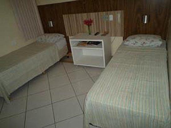 Feira Plaza Hotel