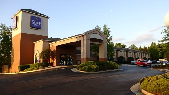 Sleep Inn, Potomac Mills Picture