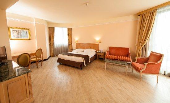 Hotel De La Ville Vicenza Tripadvisor
