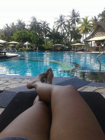 Shangri-La's Rasa Sentosa Resort & Spa: IMG-20160611-WA0006_large.jpg