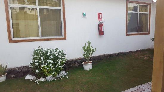 Hotel Coral Blanco: 20160604_190157_large.jpg