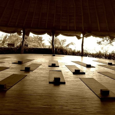 Costa Rica Yoga Spa: Om