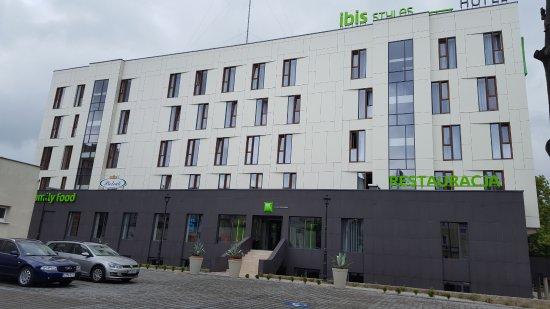 Ibis Styles Gniezno Stare Miasto Hotel