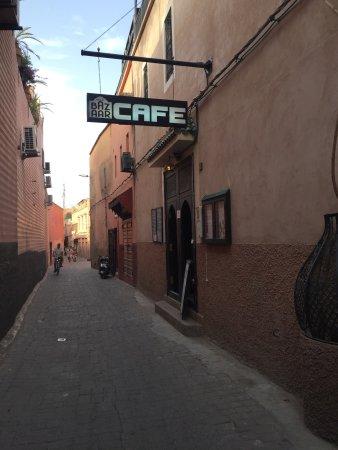 Bazaar Cafe