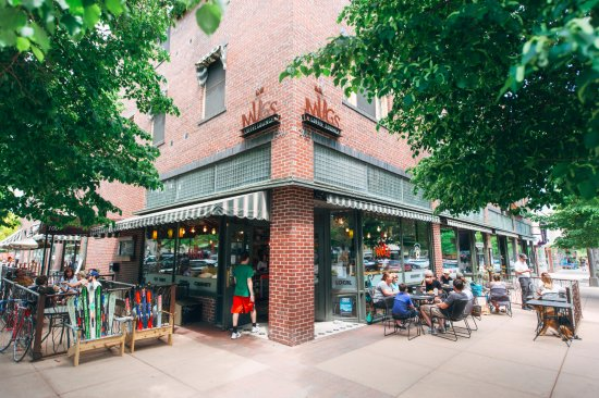 Picture Of Mugs Coffee Lounge