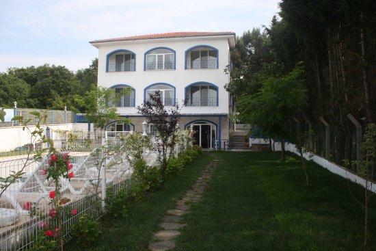 Alacali Butik Hotel