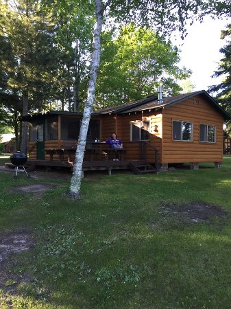 Bigfork, MN: My new favorite vacation place!!