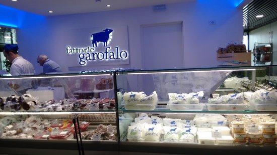 Fattorie Garofalo Mozzarella To Go