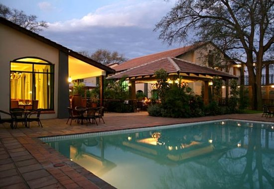 Photo of Protea Hotel Livingstone