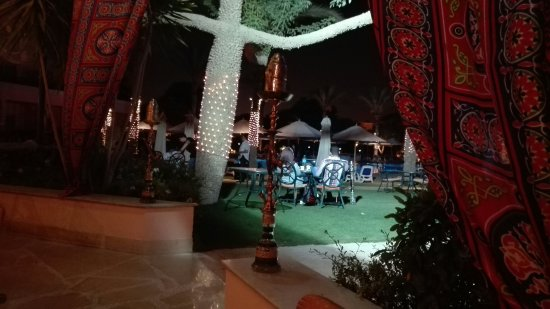 Novotel Cairo 6th Of October: IMG_20160624_210659_large.jpg