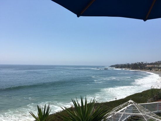 The Cliff Restaurant Laguna Beach