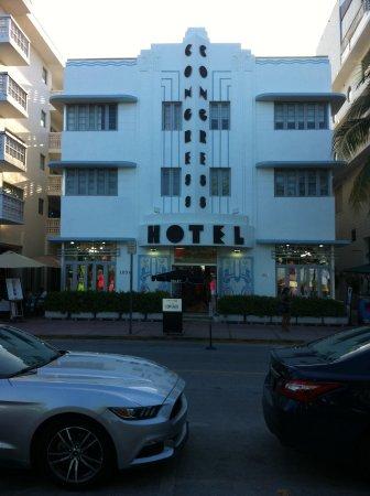 Mdpl Art Deco Welcome Center Photo