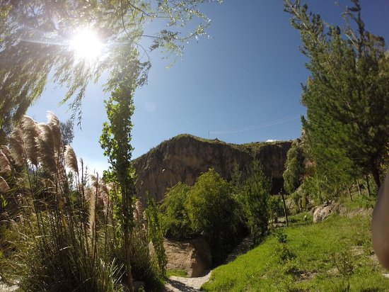 Colca Canyon, Peru: photo0.jpg