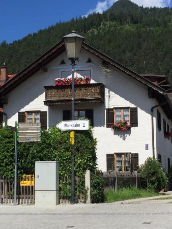 Mercure Hotel Garmisch-Partenkirchen : photo9.jpg