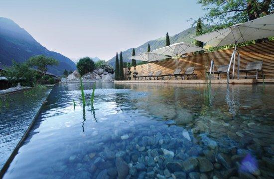 Naturpool Picture Of Hotel Hinteregger Matrei In Osttirol