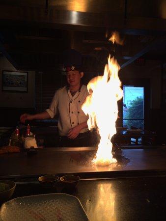 Ichiban Japanese Steakhouse And Bar Columbus Menu Prices