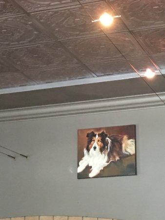 Stonehorse Cafe