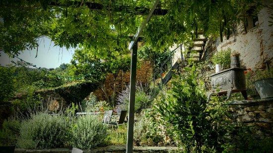 Rapale, Francia: Casa Ghjunca