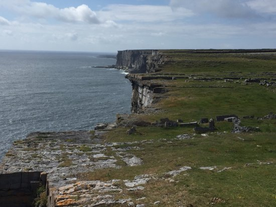 Dun Aengus, Fort d'Aonghasa : photo0.jpg