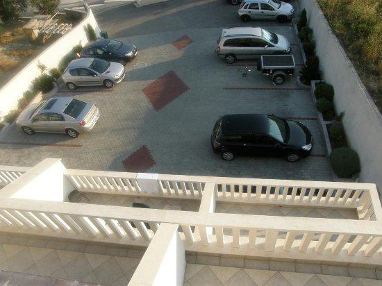 Photo of Aparthotel Stipe Podstrana