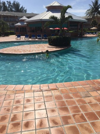 Timeshare for families! Perfect vacation spot!